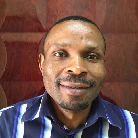 Alain Mikato: Monitoring & Evaluation Officer