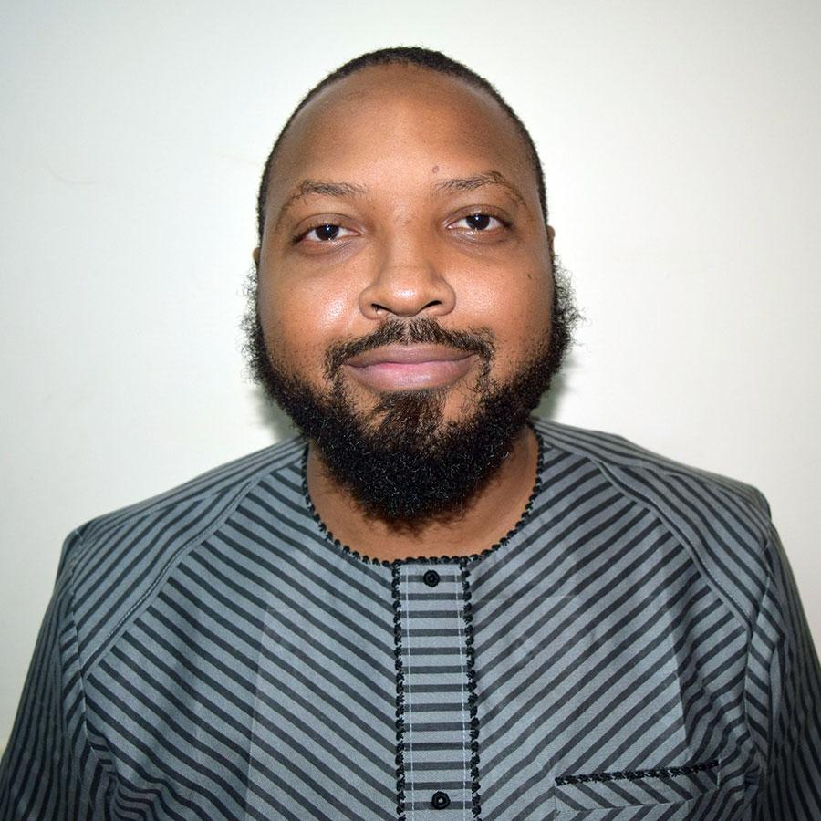 Ibrahim Ogwuche