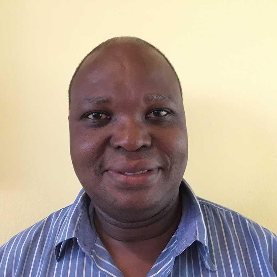 Samuel Mabunda