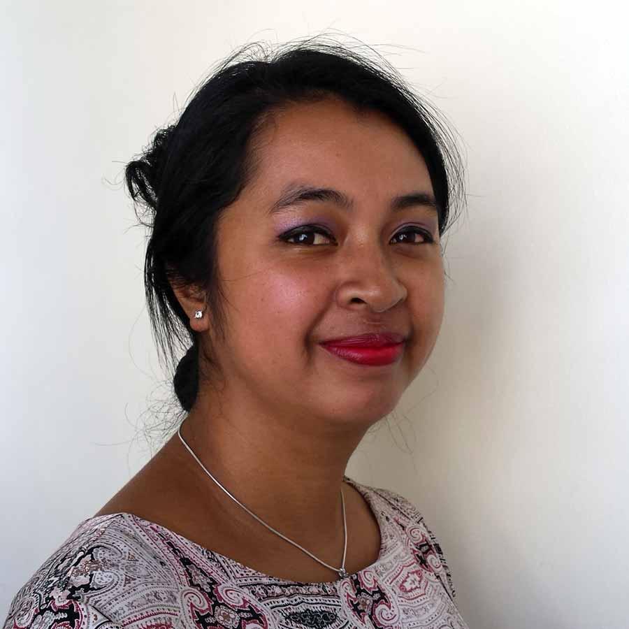 Hasina Randrianandrasana