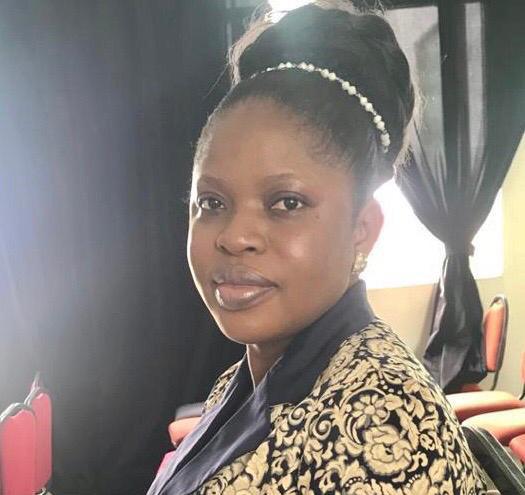 Elizabeth Chukwu