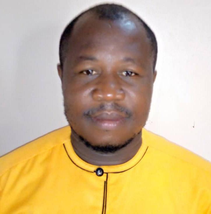 Felix Ibegdu