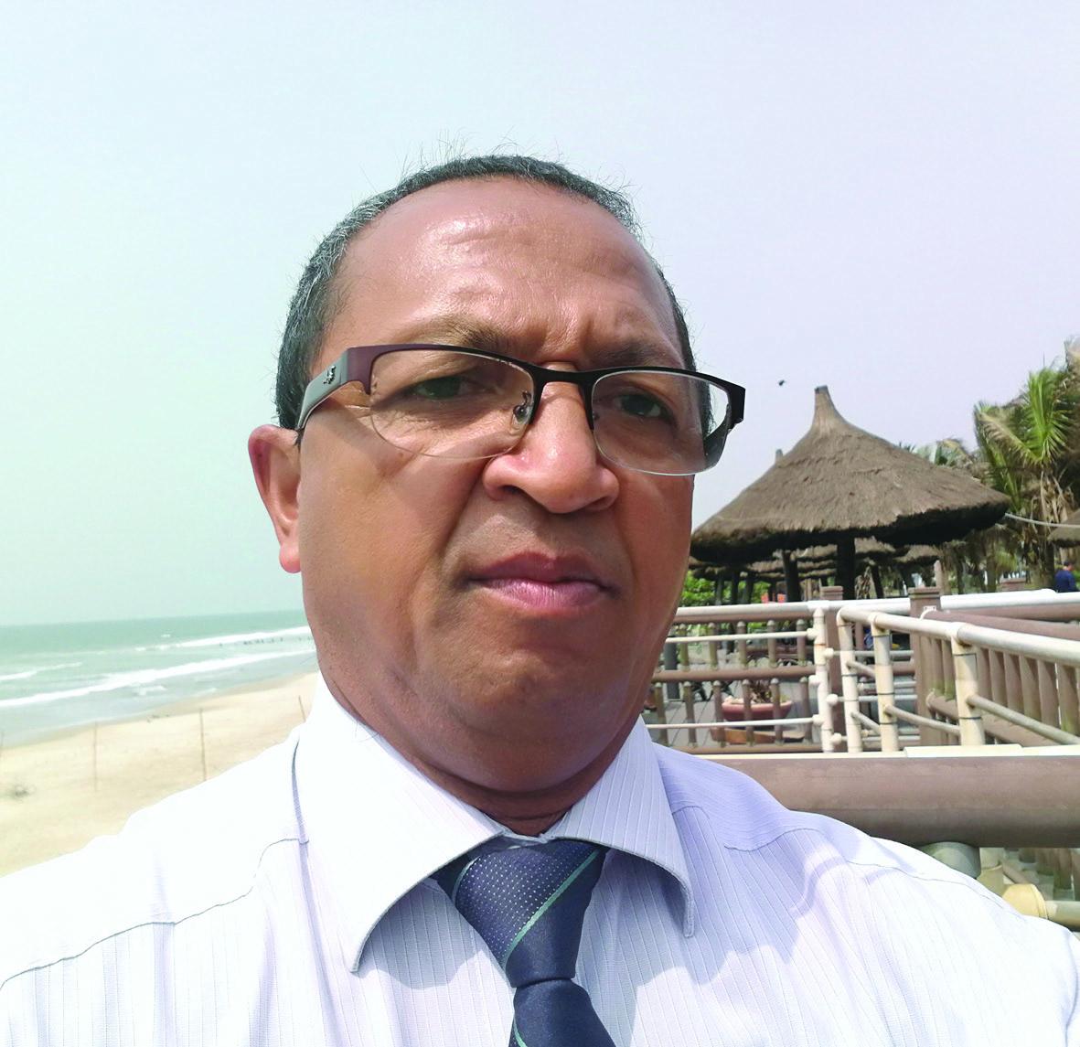 Hery Harimanitra Andriamanjato